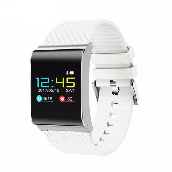 DB-01 Smart Watch BP Monitor Plus Fitness Tracker - Oh Yes, We Have It!