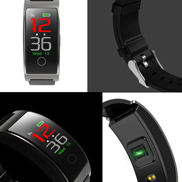 MyFit CK1iC Blood Pressure & Heart Rate Monitor Wrist Watch - Oh Yes, We Have It!