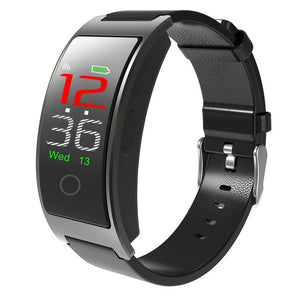 MyFit CK1iC Blood Pressure & Heart Rate Monitor Wrist Watch
