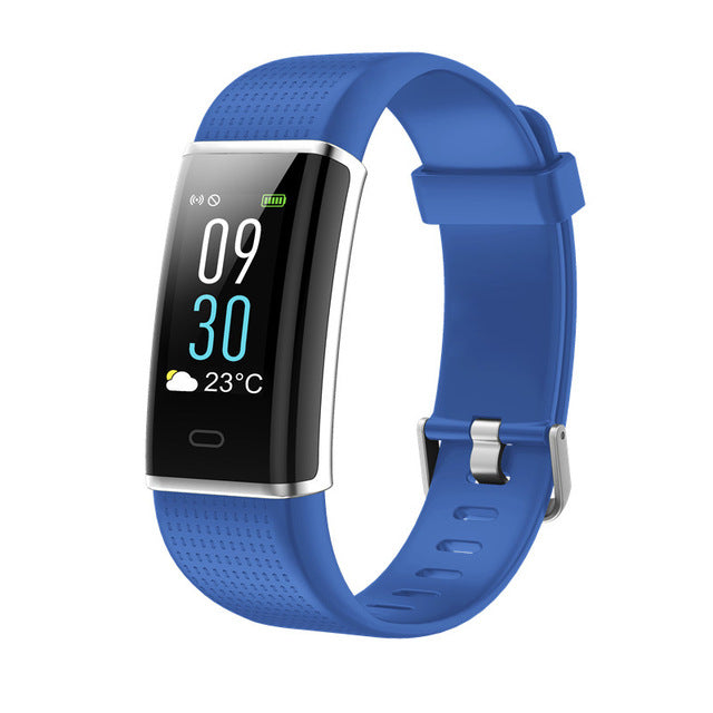 JetXFit™ ID13XC Heart Rate Monitor & Fitness Tracker Smart Band