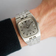 1970 Omega Constellation TV