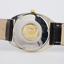 1966 Omega Constellation