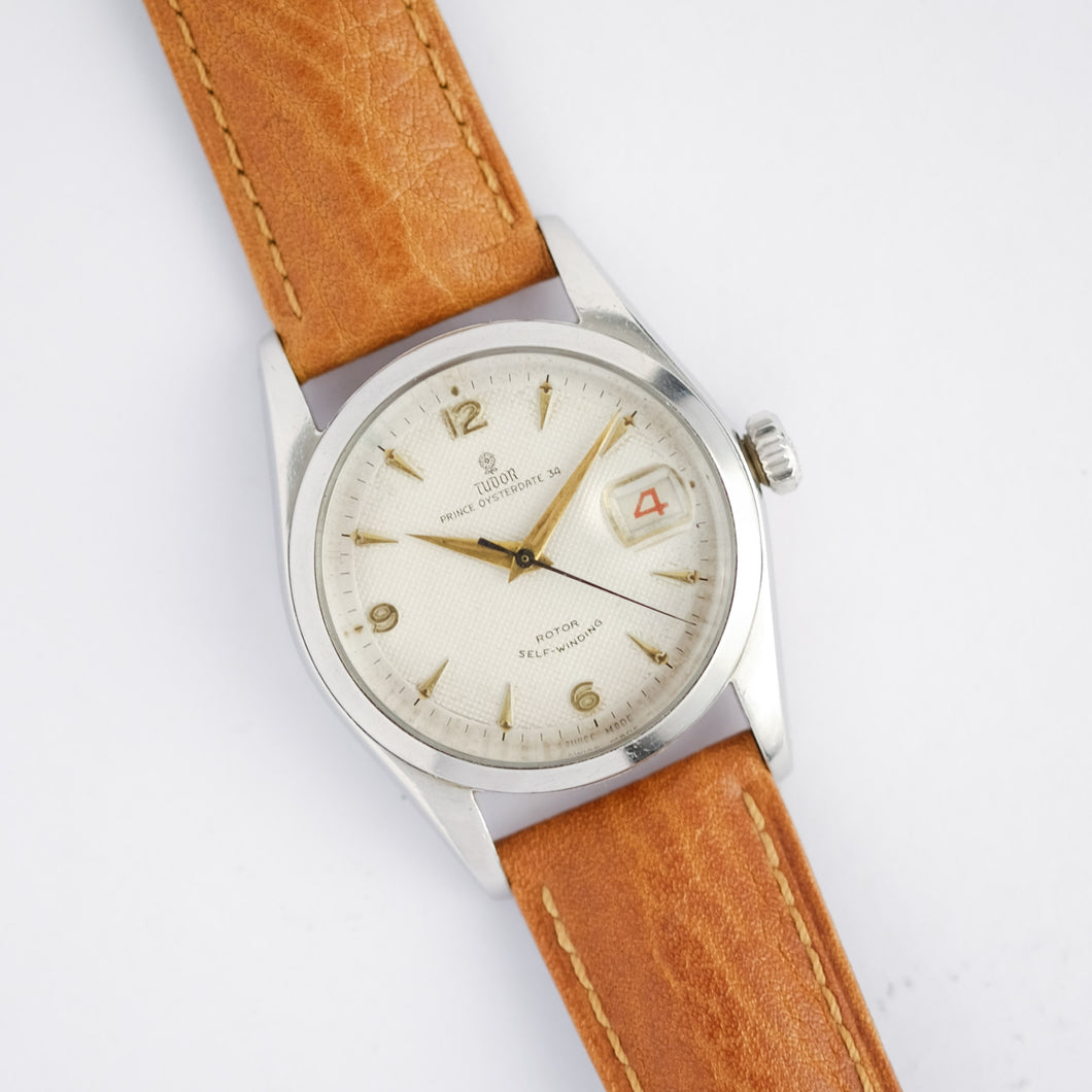 1950s Tudor Prince Oysterdate Ref. 7914