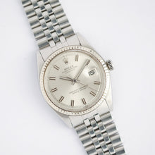 "1971 Rolex Datejust 1601 ""Wide Boy"""