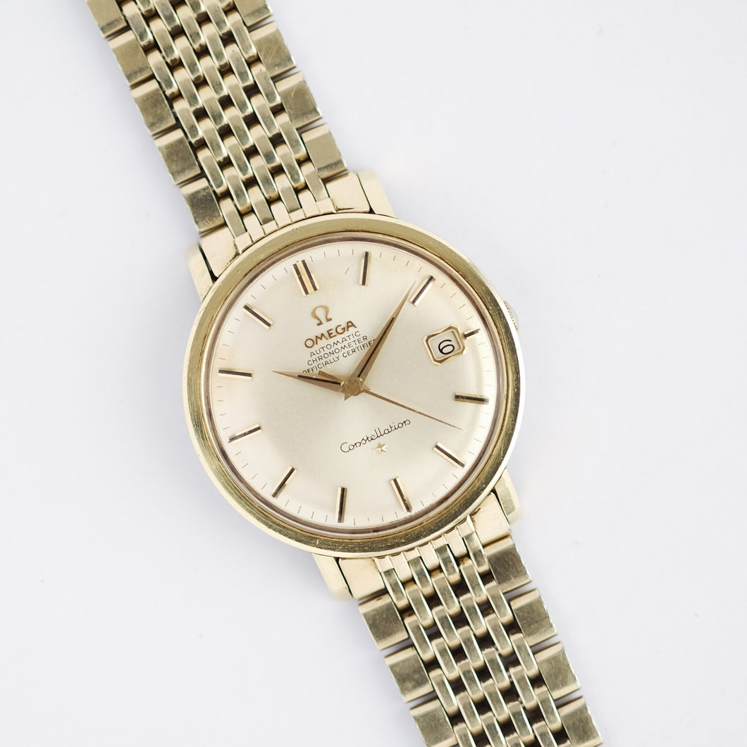 1967 Omega Constellation