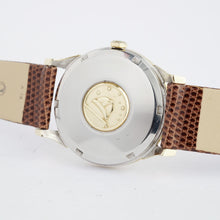 1966 Omega Constellation Pie Pan