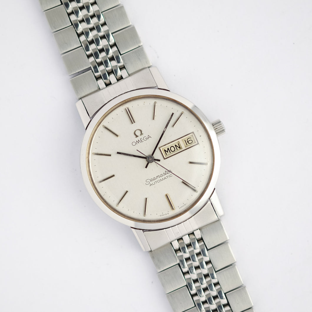1979 Omega Seamaster Day Date