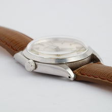 1966 Rolex Oyster Perpetual Ref. 1002