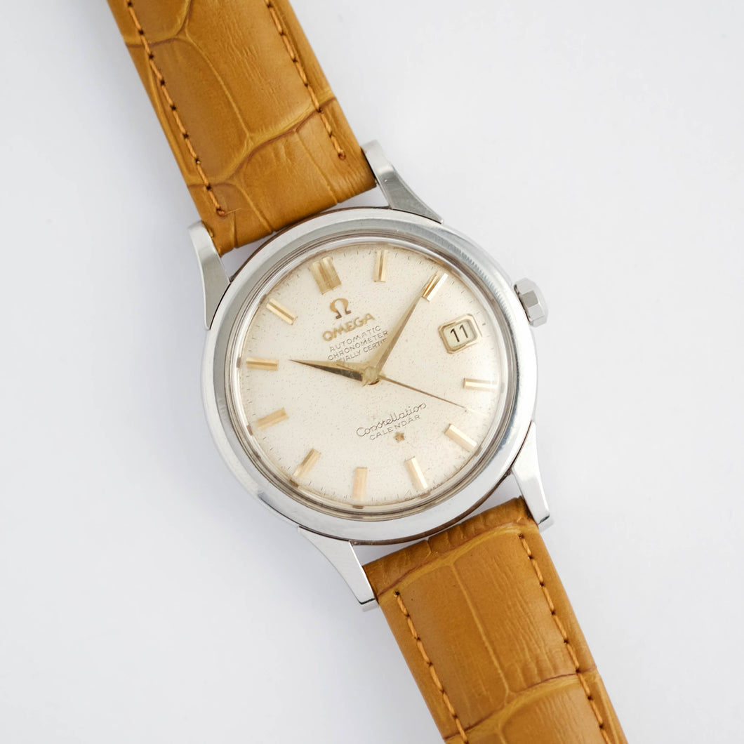 1958 Omega Constellation Cal. 504