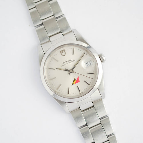 1988 Tudor Prince Oysterdate PAL