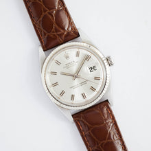 "1970 Rolex Datejust Ref. 1601 ""Wide Boy"""
