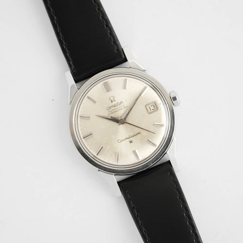 1962 Omega Constellation