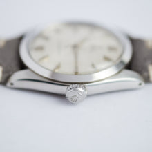 1965 Tudor Oyster (Small Rose)