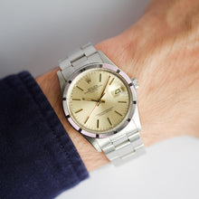 1981 Rolex Oyster Perpetual Ref. 15010