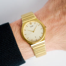 1990s Citizen Quartz