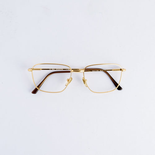 Gold Square Frames
