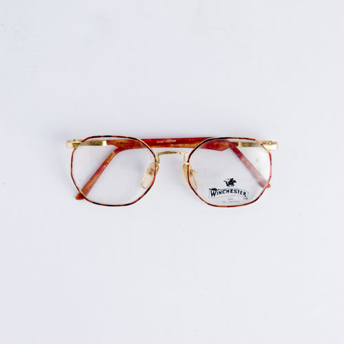 Red Tiger Frames