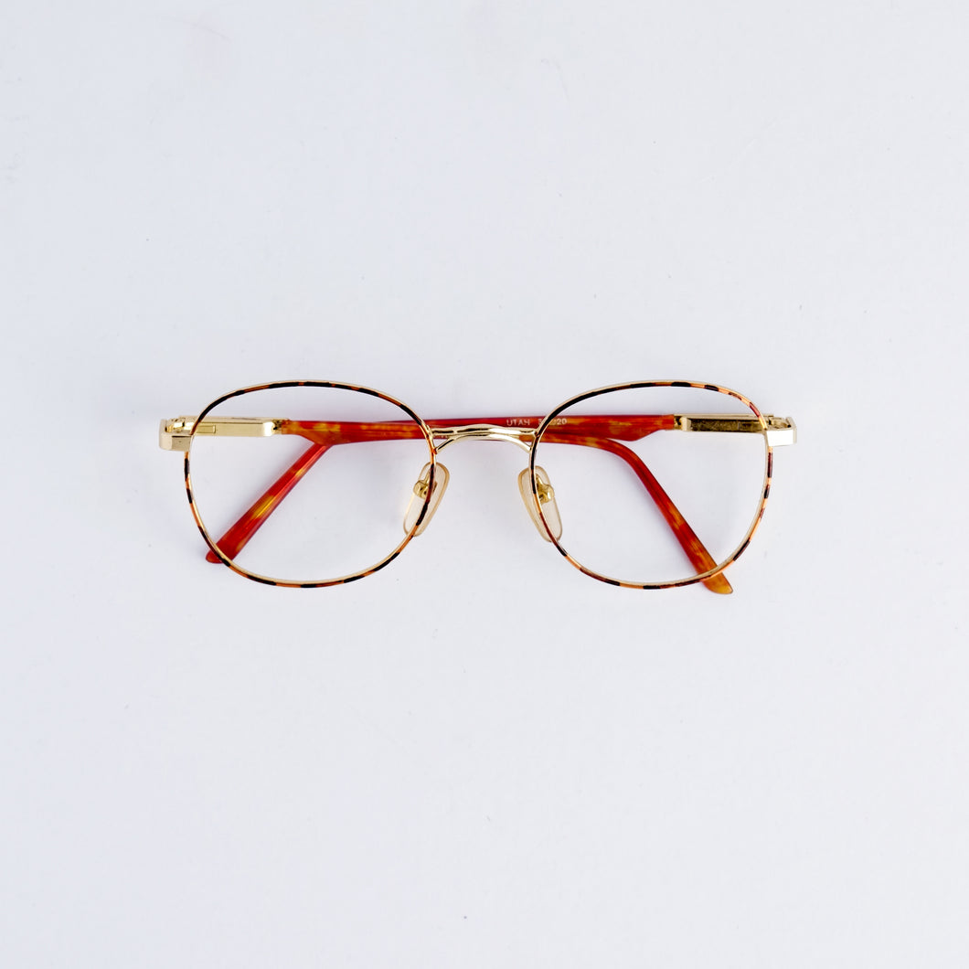 Red Square Frames