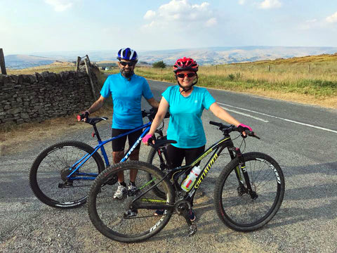 cycling_in_tandem
