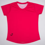 Roundneck Tshirt | Womens | Surplus | Pink