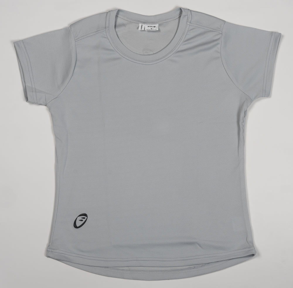 Roundneck Tshirt | Womens | Surplus | Grey