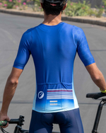 Mens Cycling Jersey | Race-fit | Hex Racer | Slay