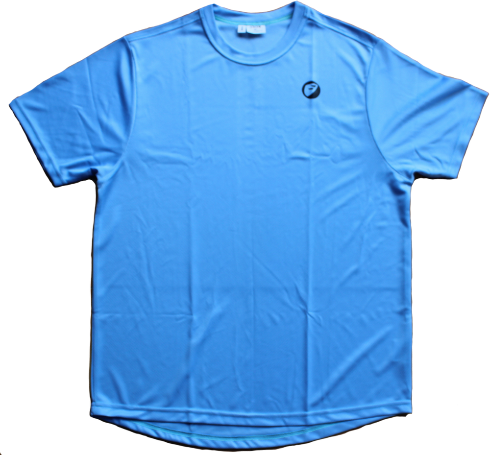 Roundneck Tshirt | Mens | Surplus | Mojo Blue