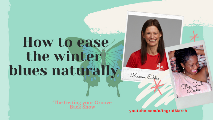 How to ease the winter blues naturally