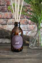 The Soul Natural Essential Oils Diffuser Experience