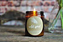 Restore: The Wild Pod with a herbal Tea infusion, essential oil candle and or, eco-reed diffuser