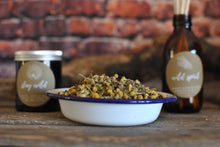 The Wild Herbal Infusion Experience