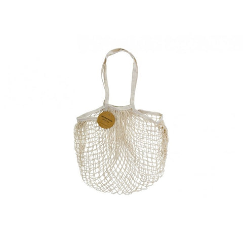 String Shopper - Natural