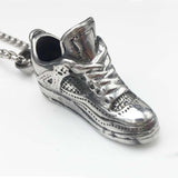 Gym Shoe pendant - Gym Rat World