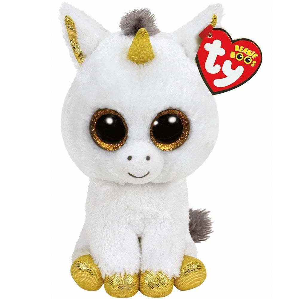 34fd467beed Pyoopeo TY Beanie Boos 6