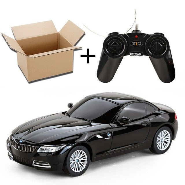 Licensed 1 24 Rc Cars Toys For Boys Girls Remote Control Toys Radio