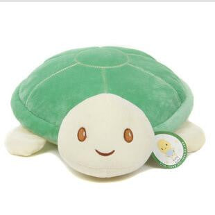 20cm New Cute Kawaii Turtle Plush Toys For Lover Stuffed Animal Baby