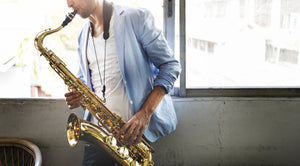 Learn Tenor Saxophone with SaxTuition
