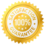 SaxTuition 100% Satisfaction Guarantee: Full refund within 30 days.