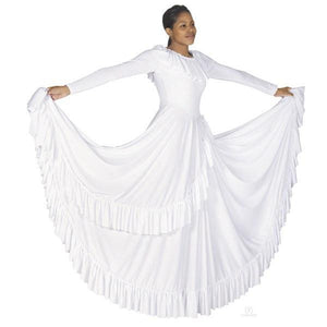 Eurotard Revelation Praise Dress - 13779
