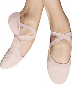 S0284L Bloch Performa Ballet Shoe