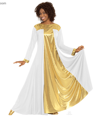 14820 - Eurotard  Resurrection Dress