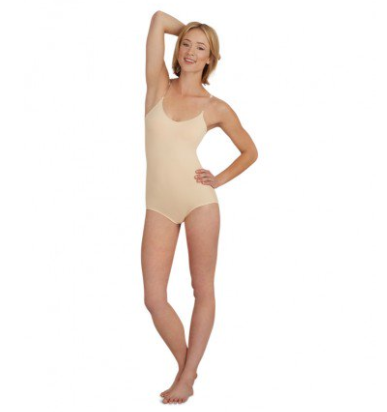 Capezio UnderLeo with Built in Bra