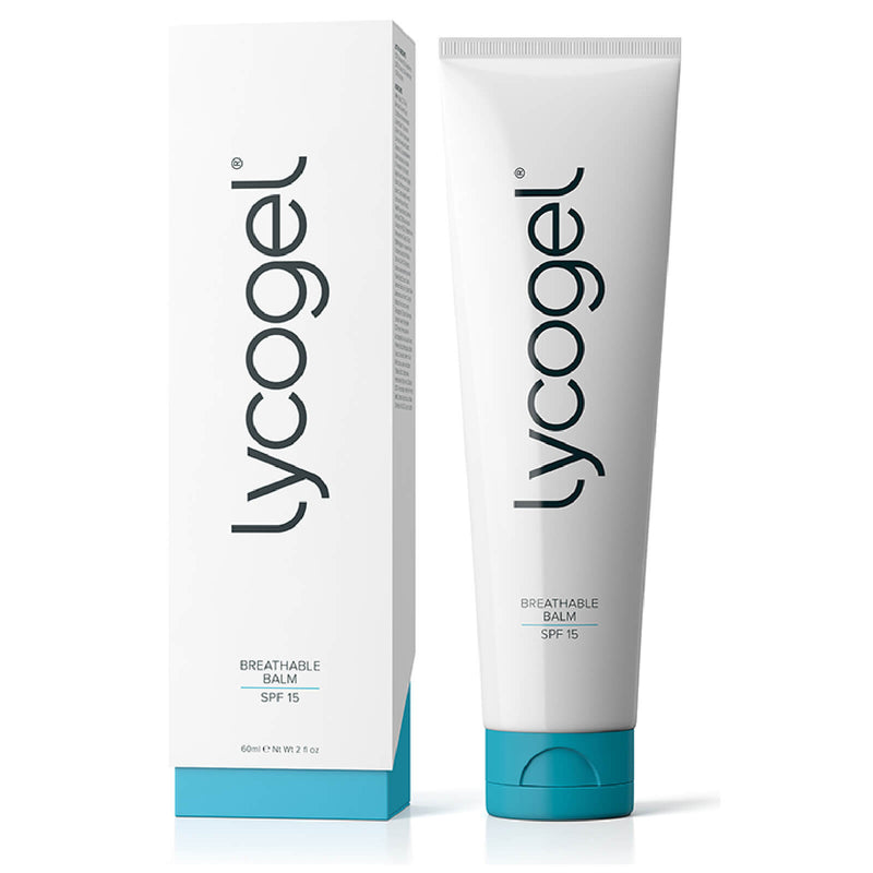 Lycogel Breathable Balm - CULT COSMETICA