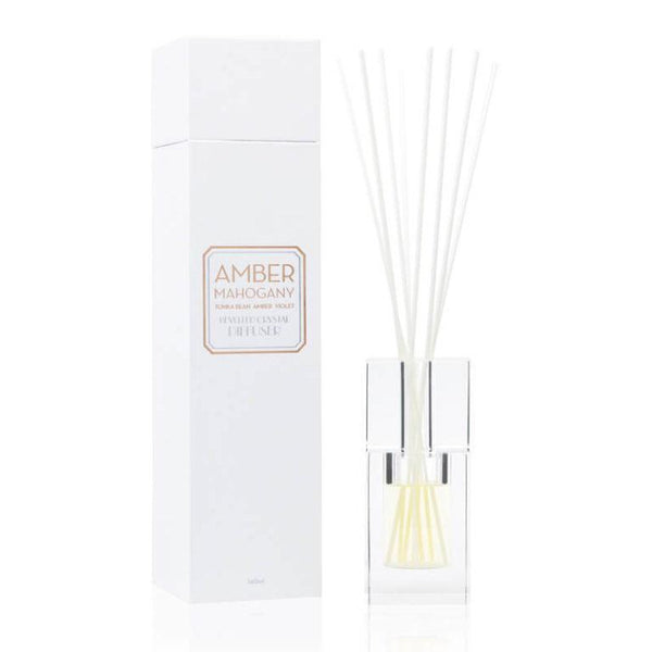 Abode Aroma Bevelled Crystal Diffuser - CULT COSMETICA