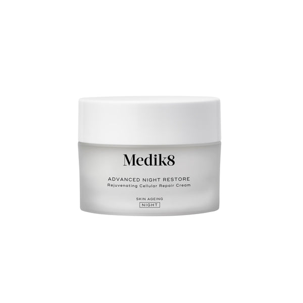 Medik8 Advanced Night Restore - CULT COSMETICA
