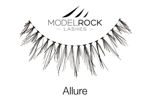 Modelrock Lashes Bridal Collection - Allure - CULT COSMETICA