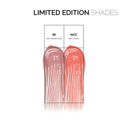 Fitglow Lip Colour Serum NEW LIMITED EDITION SHADES