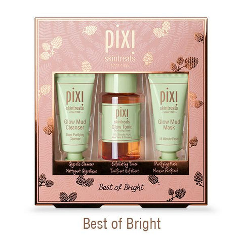 Pixi Best of Bright Holiday Edition Pack