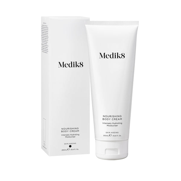 Medik8 Nourishing Body Cream - CULT COSMETICA
