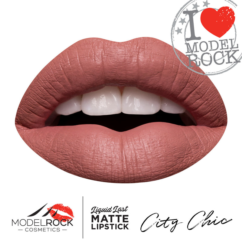 Modelrock Liquid to Matte Lips - CULT COSMETICA
